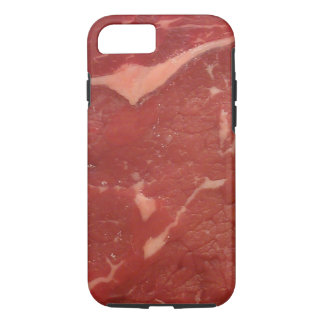 Meat Texture iPhone 7 Case