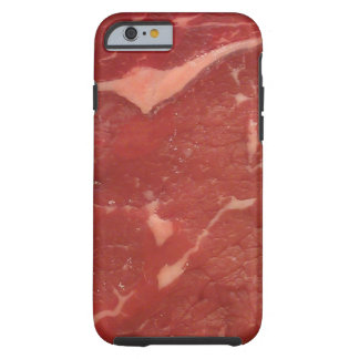Meat Texture Tough iPhone 6 Case