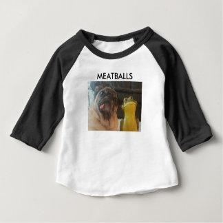 MEATBALLS BABY T-Shirt