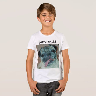 MEATBALLS KIDS T-SHIRT