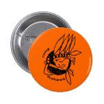 Meatballs Pinback Button