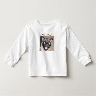 MEATBALLS TODDLER T-Shirt