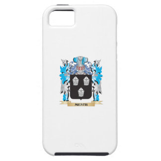 Meath Coat of Arms - Family Crest iPhone 5/5S Cases