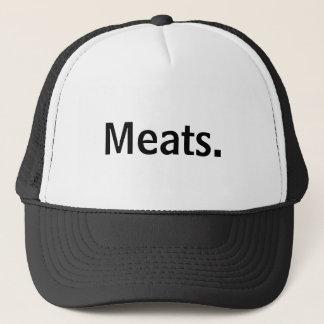 Meats.™ Trucker Hat
