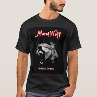 MeatWolf Energy Drink T-Shirt