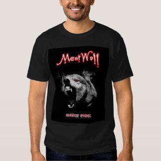 MeatWolf Energy Drink Tee Shirt