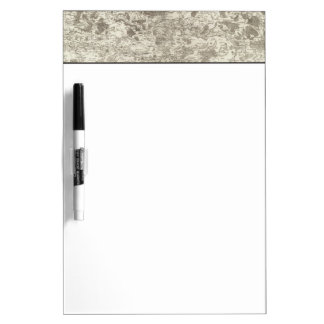 Meaux Dry Erase Board