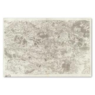 Meaux Tissue Paper