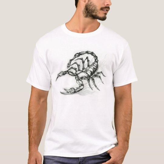 Mecha Scorpion T-Shirt