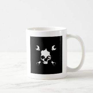 Mechaneer Coffee Mug