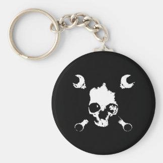 Mechaneer Key Ring