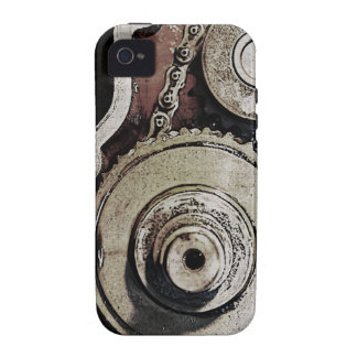 mechanic detail steam punk i-phone case iPhone 4/4S cases