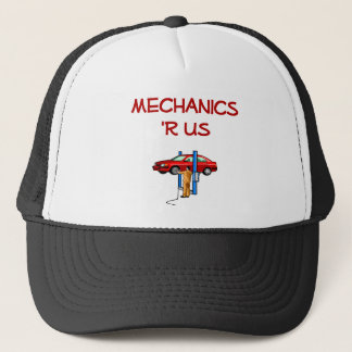 Mechanic Hat
