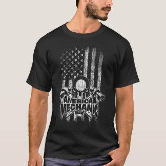 Mechanic T-Shirt