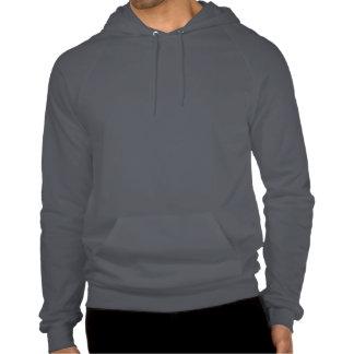 Mechanical Architecture :Hooded Fleece Hooded Sweatshirts