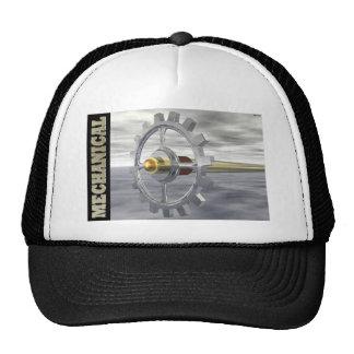 Mechanical Cap