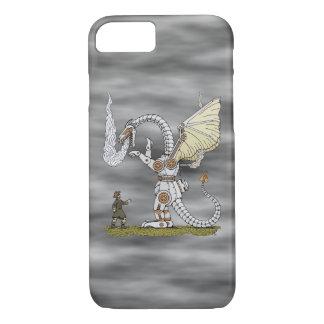 Mechanical Dragon iPhone 8/7 Case
