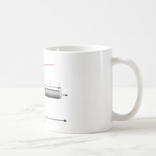 Mechanical Engineer, Stress Strain Mug