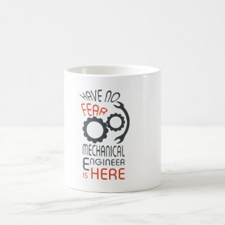 Mechanical Engineering Mugs