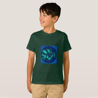 Mechanical Fish T-Shirt