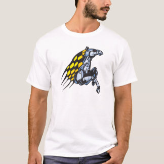 Mechanical Horse Robot T-Shirt