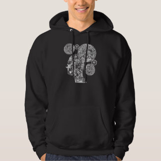 Mechanical Man Hoodie
