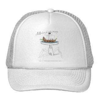 Mechanism for Island Pirating Hats
