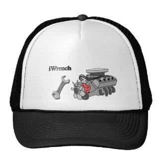 Mechanized Cap