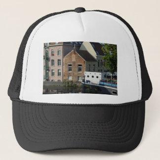 Mechelen #1 trucker hat