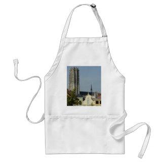Mechelen #2 standard apron
