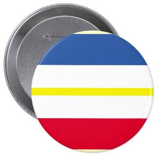 Mecklenburg Western Pomerania, Germany Pinback Buttons