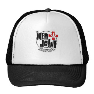 Med Joint Hat