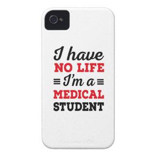 MED SCHOOL iPhone 4 CASES