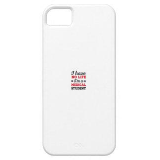 MED SCHOOL iPhone 5 CASES