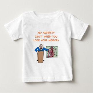 med school joke baby T-Shirt
