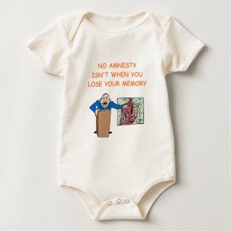 med school joke baby bodysuit