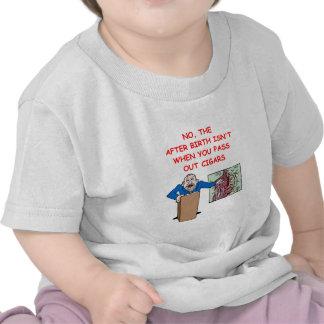 med school joke tshirt
