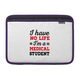 MED SCHOOL MacBook SLEEVES