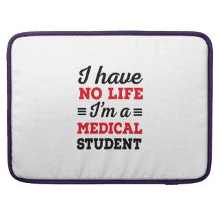 MED SCHOOL SLEEVES FOR MacBooks