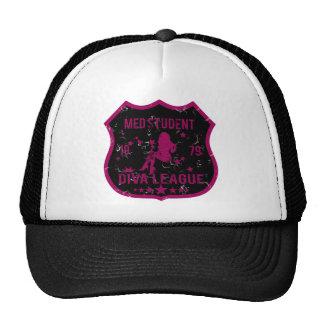 Med Student Diva League Mesh Hat