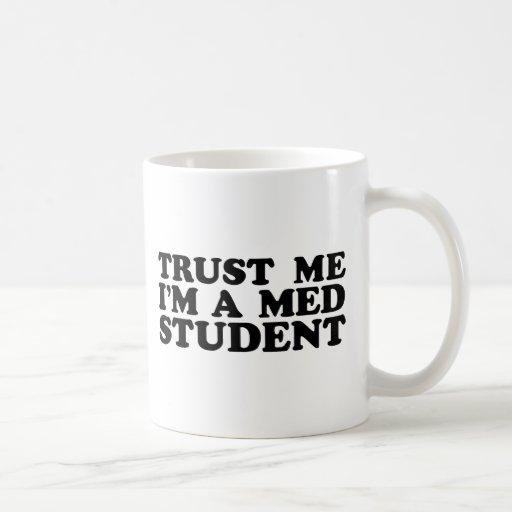 Med Student Coffee Mug