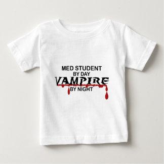 Med Student Vampire by Night Tees