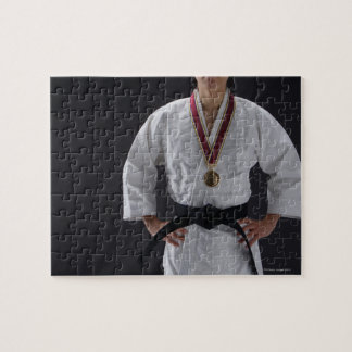 Medalist Jigsaw Puzzle