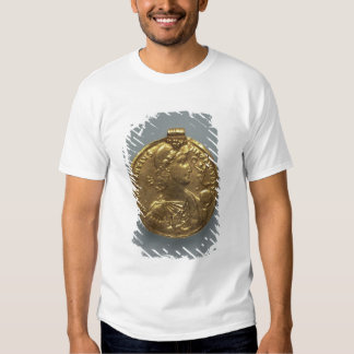 Medallion of Constantius II, minted at Antioch Tshirts