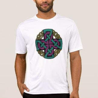 Medallion shirt