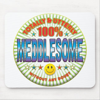 Meddlesome Totally Mousemats