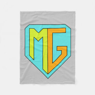 Meddling Guardian Clan Blanket