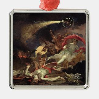 Medea Rejuvenating Eson Christmas Ornament
