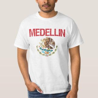 Medellin Surname T-Shirt