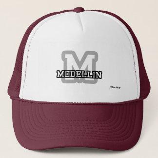 Medellin Trucker Hat